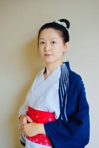 Qingshuo (Sherry) Chen